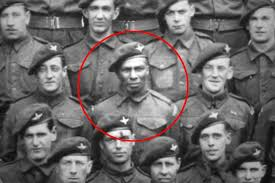 Untold story of the first black paratrooper to land on D-Day – who ...
