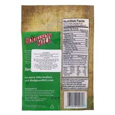 Green Mill Nutrition Chart Buy Hodgson Mill Quinoa And Brown Rice 142g Online Lulu