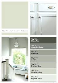 Exterior Paint Colors Mindful Gray Color Spotlight Neutral 2017 Dulux  Colours Trends Best To House Sell New Most The Of