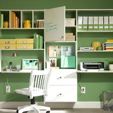 best color for office. Home Office Wall Storage Organization Ideas Colors Color Diy With For An Best