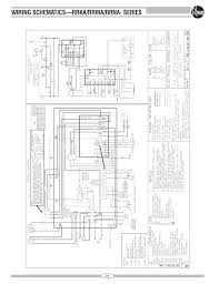 trane 3 ton heat pump package unit. goodman heat pump package unit wiring diagram annavernon within extraordinary trane 3 ton