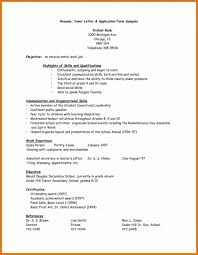 Letter Of Applications Examples Applying For A Job Letter Application Examples An Internal Position
