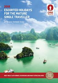 European And Worldwide 2018 By One Traveller Holidays Issuu