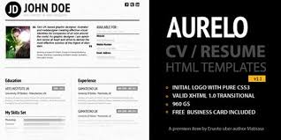premium and free resume templates impressive resume formats