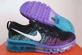 nike running shoes flyknit black. nike flyknit running black and purple womens shoes c