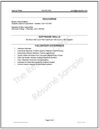 Social Work Resume Sample Awesome Federal Social Worker Resume Writer Sample The Resume Clinic