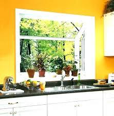 garden windows lowes kitchen pella61