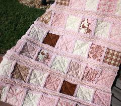 Baby Rag Quilt Instructions Lets Strip Rag Quilt Pattern ... & Baby Rag Quilt Instructions Lets Strip Rag Quilt Pattern Instructions  Toddler Baby Baby Rag Quilt Instructions Adamdwight.com