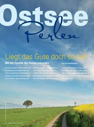 Lebensart Im Norden Flensburg März 2013 By Verlagskontor Schleswig
