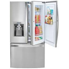 kenmore bottom freezer refrigerator. kenmore elite 30 cu.ft. french door bottom-freezer refrigerator w/grab bottom freezer s