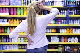 Какой шампунь самый лучший контрольная закупка шампуней от  шампунь для волос