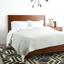 mid century modern duvet covers queen size style bed property intended for 16 mid century organic bracket geo jacquard
