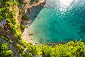 Dominica, officially the commonwealth of dominica, is an island country in the caribbean. Dominica The Caribbean S Best Kept Secret Fortune