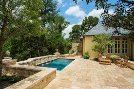 Pool designs Garden 18 Wonderful Mediterranean Swimming Pool Designs That Will Mesmerize You Country Living Magazine 18 Wonderful Mediterranean Swimming Pool Designs That Will Mesmerize