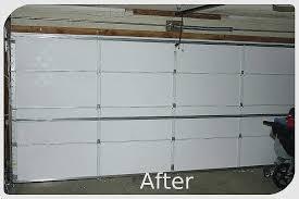 garage recommendations garage door insulation kit unique garage door strut new garage door insulation