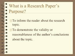 writing the modern research paper chapter one doing research and  4 research is