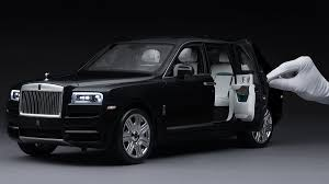 Research, compare, and save listings, or contact sellers directly from 1 2020 best match lowest price highest price lowest mileage highest mileage nearest location best deal newest year oldest year newest listed oldest listed. Rolls Royce Cullinan 1 8 Scale Model Costs Over 17 000 Takes 450 Hours To Create Roadshow