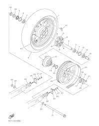 2013 yamaha v star 950 tourer xvs95ctdr rear wheel parts best ya1112197031 m155072sch780831 yamaha v star 950 tourer wiring diagram