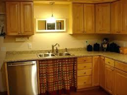 over cabinet led lighting. Above Cabinet Lighting Over Led Track The Sink .