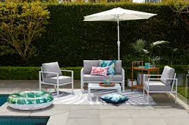 kmart outdoor furniture range launched