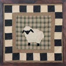 102 best Quilts - Sheep images on Pinterest | Sheep, Felt crafts ... & so cute Adamdwight.com