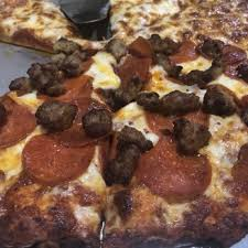 photo of round table pizza livermore ca united states