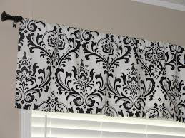 black and white kitchen curtains small