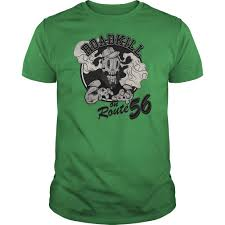Route 56 Designs Roadkill On Route 56 Buy Personalised T Shirt Online The