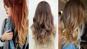 What Is An Ombre Hairstyle omber hairstyle best hairstyles 2017 3452 by stevesalt.us