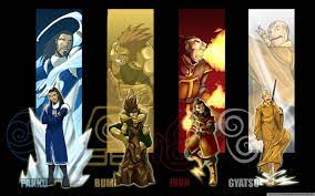 The Order of The White Lotus Ultra HD ...
