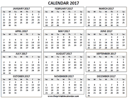 free printable 12 month calendar 2017 12 month calendar template one page free printable templates 12