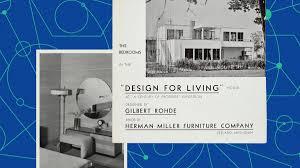 Herman Miller Furniture Design Plans How Herman Miller Became Americas Top Producer Of Modern