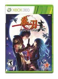 <b>Akai Katana</b> | Xbox 360 | GameStop