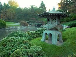 Japanese Garden Tour The Garden Normandale Community College