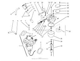 Kohler engine cv16s parts diagram