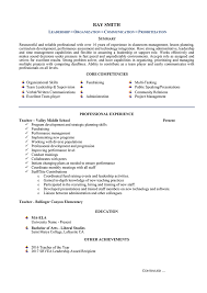 Before And After Resume Examples Resumeyard