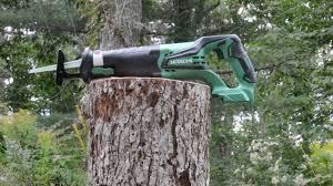 hitachi reciprocating saw. hitachi 18v lithium ion reciprocating saw, model cr18dglp4 saw s