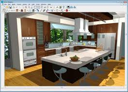 Free 3d Kitchen Design Best Free 3d Kitchen Design Software 1363
