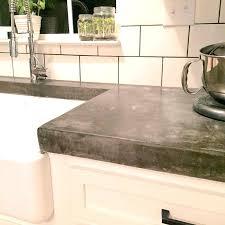diy concrete countertops cost full size of concrete cement cost white mix granite outdoor kitchen diy concrete countertops