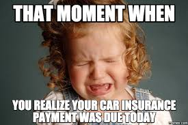 Print this page for your records. Auto Insurance Memes Page 1 Line 17qq Com
