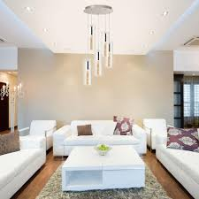 5 pendant bubble light fixture