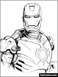 Top 20 iron man coloring pages: Iron Man 4 Superheros Kizi Free Printable Super Coloring Pages For Children Iron Man Super Coloring Pages