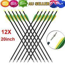 3D <b>Archery Archery Arrows</b> & Parts for sale | eBay