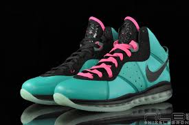 lebron 8 south beach. your 201011 most valuable8230 shoe south beach nike lebron 8 lebron l