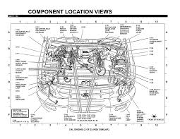 2001 ford f150 exhaust system diagram vehiclepad ford f 150 engine diagram 2001 wiring diagrams