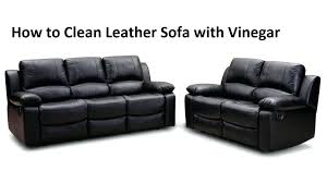 how to clean leather couch oil stain cleaning furniture ink stains dog smell