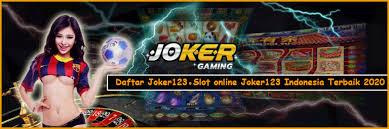 Download Joker123 - Aplikasi Joker123 Apk Android Terbaru 2020