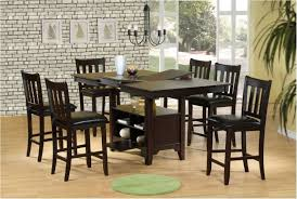 tall dinette tables high top dinette set counter height table counter height round kitchen table sets bar height square kitchen table dining room sets