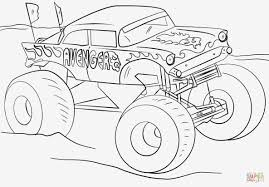 Cars And Trucks Coloring Pages Awesome Printable Coloring Pages
