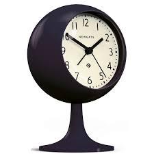 newgate dome alarm clock best traditional alarm clock